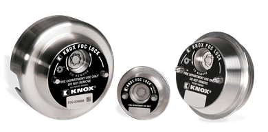 Knox FDC Lock